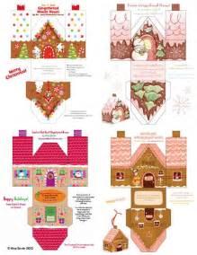 free paper craft patterns free printable goodies paper crave