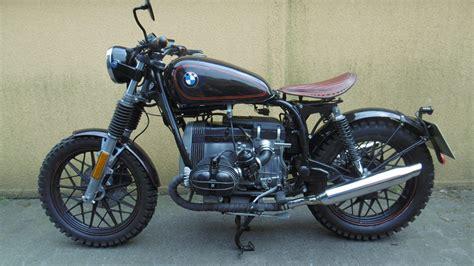 Bmw R65 by Bmw R65 Bobber Einzelsitz 850 Ccm