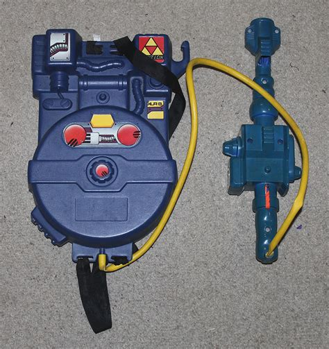 Ghostbusters Proton Pack Toys by 1984 Ghostbusters Proton Pack Backpack Play