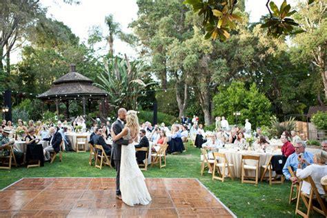wedding at botanical garden san diego botanic garden wedding best wedding