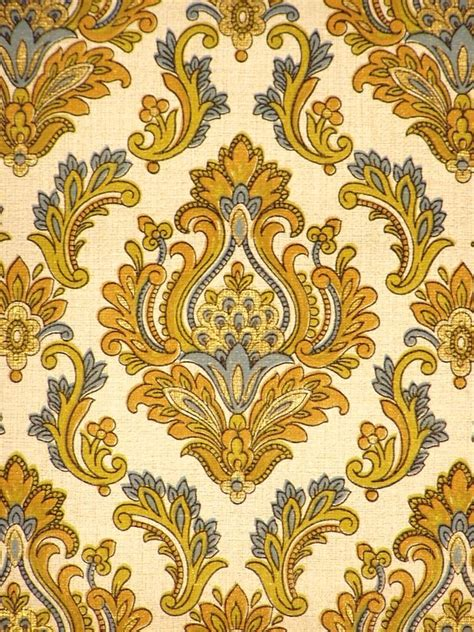 vintage papier peint baroque des 233 es 60 vintage wallpapers