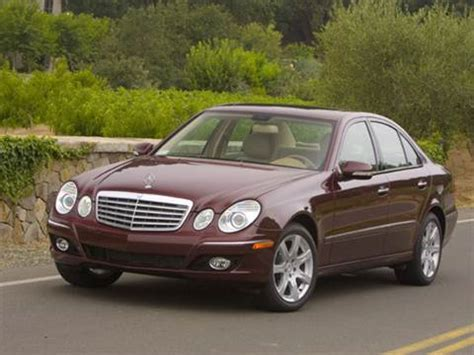 blue book used cars values 2007 mercedes benz s class on board diagnostic system 2007 mercedes benz e class pricing ratings reviews kelley blue book