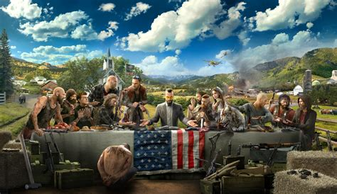 9 must features for far cry 5 9 must features for far cry 5