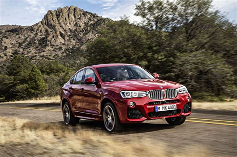 Bmw Nyc by Bmw To Debut The X4 And Alpina B6 Gran Coupe At The Nyc