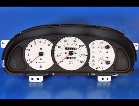 download car manuals 2000 kia sportage instrument cluster service manual 2001 2002 kia sportage instrument cluster white face 2001 2002 honda civic ex