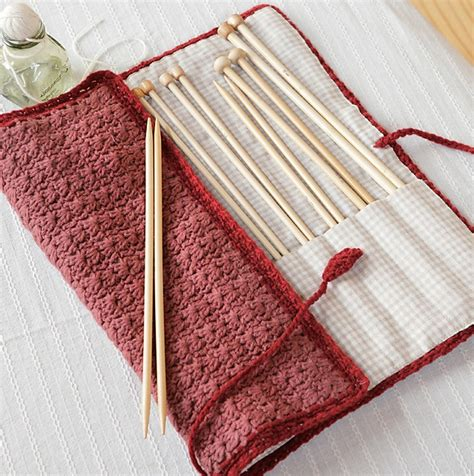 25 Best Ideas About Knitting Needle On
