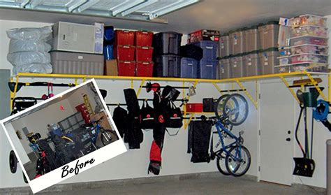 best storage solutions best garage storage solutions large and beautiful photos