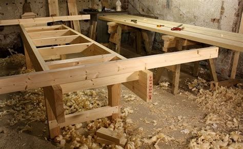 woodworking bench height 25 unique workbench height ideas on