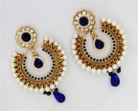 earrings design new earrings collections by mariam sikandar