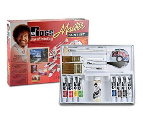 bob ross painting kit for sale bob ross painting sets jerrysartarama