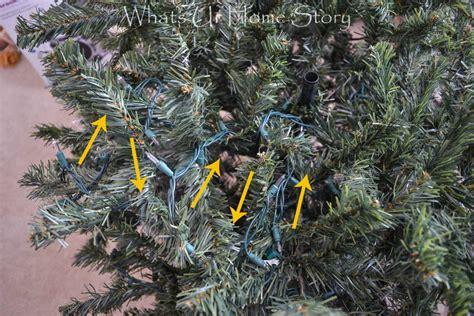 lights on tree how to hang how to hang lights on tree 28 images how to hang tree