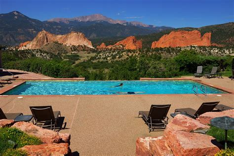 Garden Of Reviews Garden Of The Gods Club And Resort 2017 Room Prices