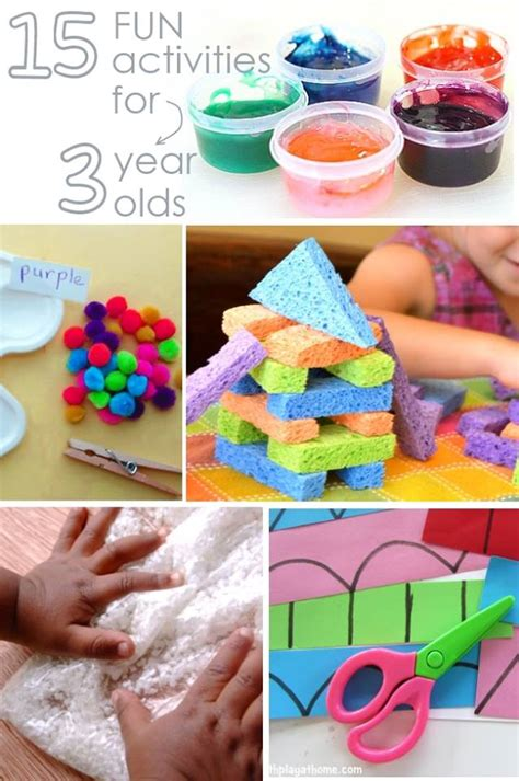 craft projects for 3 year olds learning crafts for 3 year olds