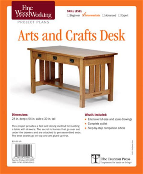 woodworking arts and crafts woodworking size plans