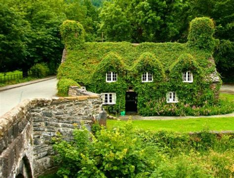 Cottage Home Plans 22 peaceful cottage designs that seem like taken from a