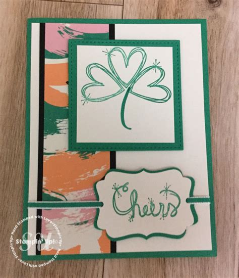 cheers rubber st cheers to st patty s day sparkles st set