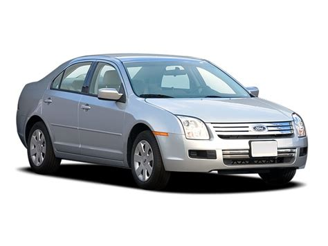 2006 Ford Fusion by 2006 Ford Fusion Reviews And Rating Motor Trend