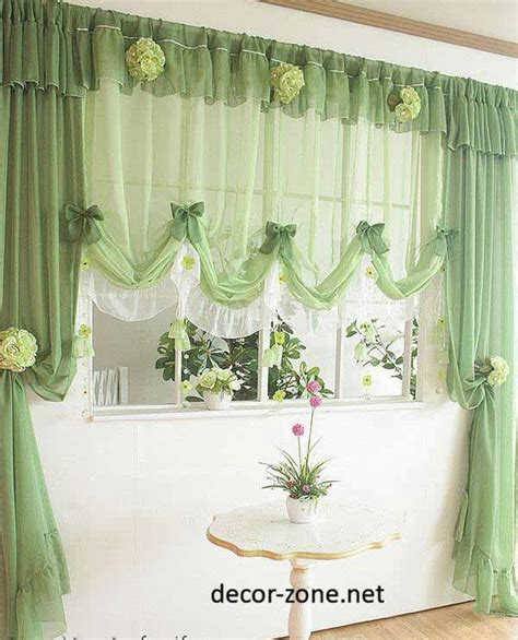 kitchen curtains modern modern kitchen curtains ideas from south korea