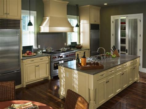 painted cabinets in kitchen painting kitchen cabinets pictures options tips ideas