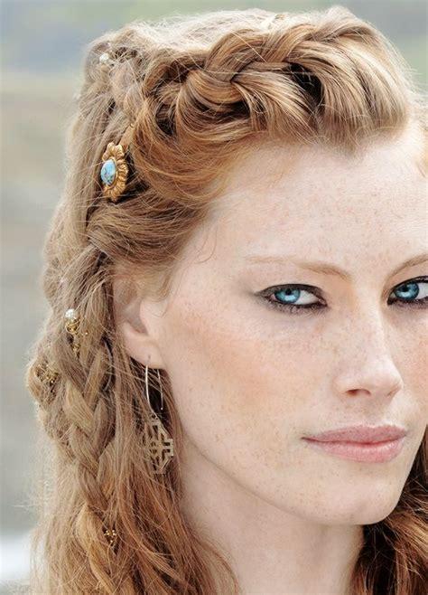 vikings hairstyles vikings history vikings series pinterest jewelry