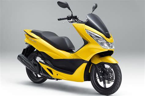 Pcx 2018 Harga Bali by なんでもできちゃうスクーター ホンダ Pcx Pcx150 にニューカラーが追加 Clicccar