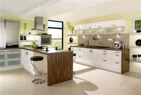 contemporary modern kitchen design ideas modern kitchens 25 designs that rock your cooking world