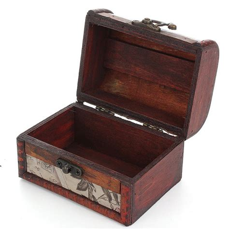 jewelry storage containers vintage st pattern wooden jewelry storage box with