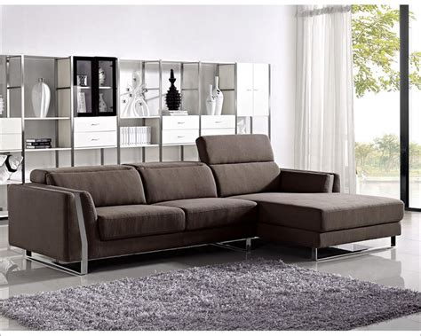 sectional sofa set fabric sectional sofa set in modern style 44l6057