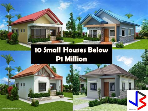 plans for houses small home blueprints and floor plans for your budget below simple house modern two bedroom