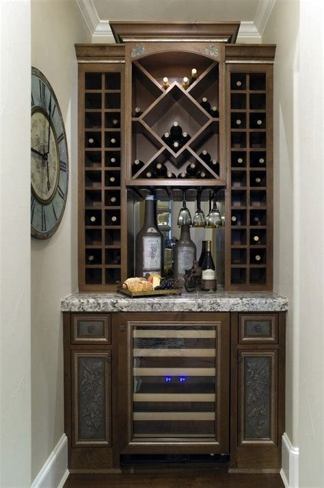 built in bar cabinets for home best 25 wine cabinets ideas on wine cooler