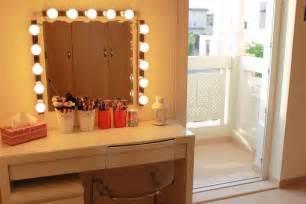 bedroom vanity with lighted mirror bedroom vanity with lighted mirror open innovatio