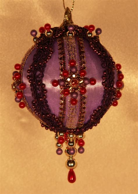 ornaments bead 1000 ideas about beaded ornaments on