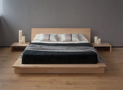 japanese style bed frame 25 best ideas about japanese bed on sunken