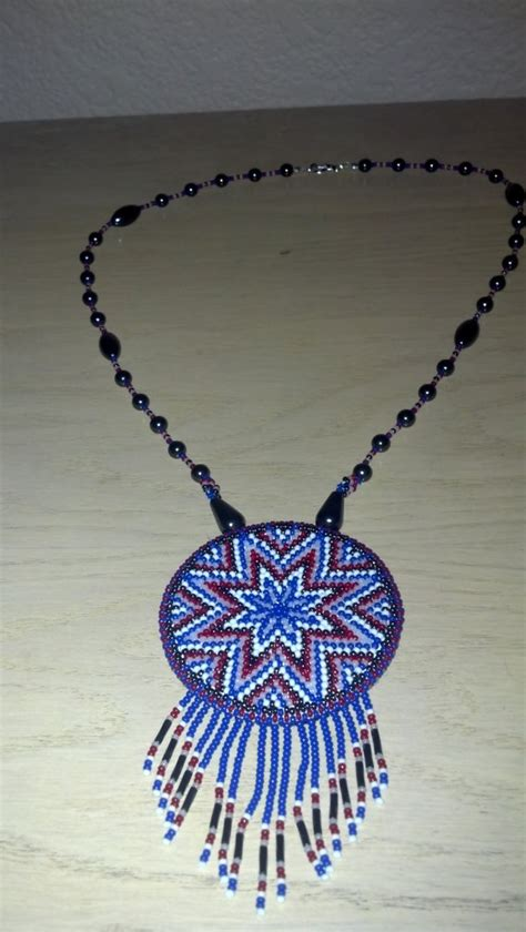beaded medallions american beaded medallions american