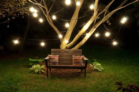 garden string lights bulbrite string15 e26 a19kt outdoor string light with