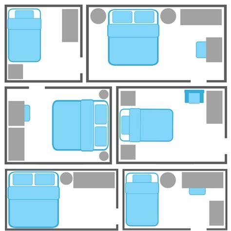 bedroom layout how to arrange your bedroom furniture frances hunt