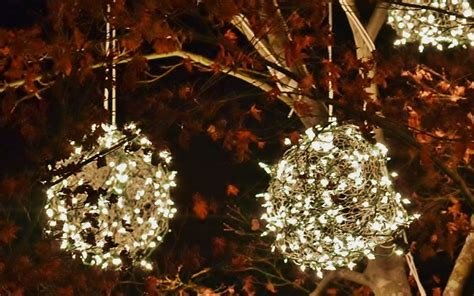 outdoor lighted balls lighted balls outdoor 28 images outdoor large