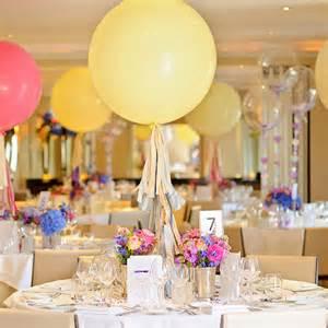 3 id 233 es pour d 233 corer vos ballons de mariage decoration mariage