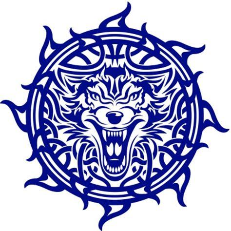nordic wolf tattoos pinterest wolf tattoo and tatoo