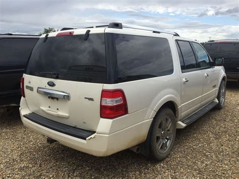 2007 Ford Expedition by 2007 Ford Expedition Max Weaver Bros Auctions Ltd