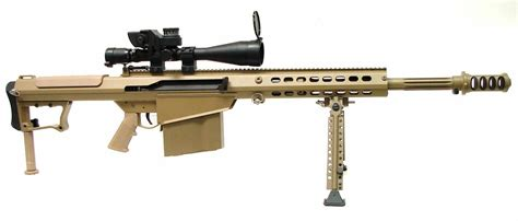 50 Bmg Specs by Barrett M82 Wikipedija