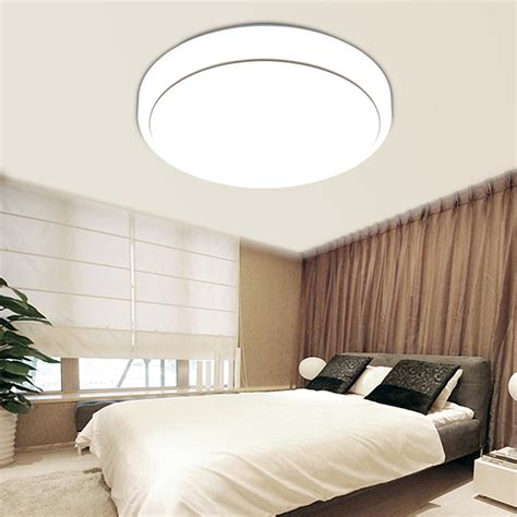 ceiling light fixtures for bedroom 18w led lighting flush mount ceiling light fixtures