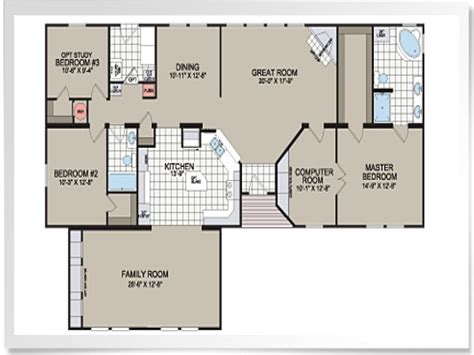 house floor plans and prices manufactured home plans and prices