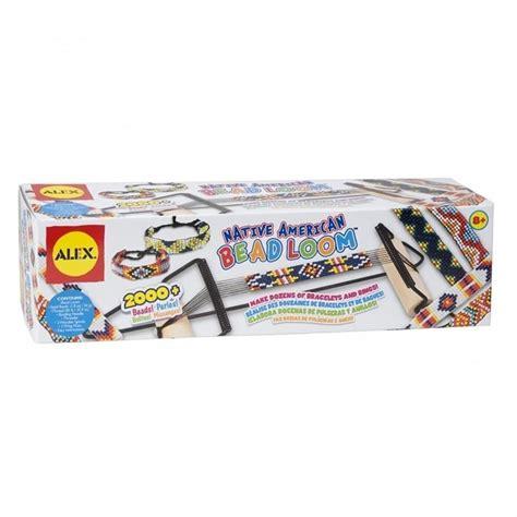 beading loom kit american bead bracelet loom kit alex brands from