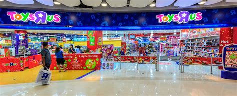 toys r us toys r us opens its 100th store in china global trade