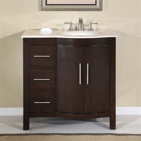 kitchen cabinets as bathroom vanity 36 quot perfecta pa 223 single sink cabinet bathroom vanity