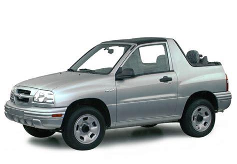2000 Suzuki Vitara by 2000 Suzuki Vitara Information