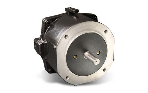 Electric Motor Brake by Warner Electric Warner Electric Industrial Clutches