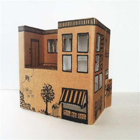 how to make a small house from how to make a simple house from