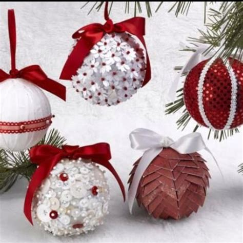 handmade balls ornaments 51 best styrofoam balls images on styrofoam